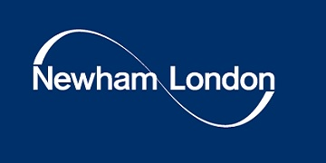 Newham London Borough Council logo