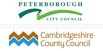 Peterborough City & Cambridgeshire County Councils