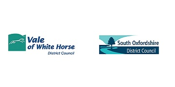 South Oxfordshire and Vale of White Horse district councils