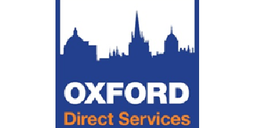 Oxford Direct Services logo