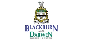 Blackburn with Darwen Borough Council logo