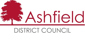 Ashfield District Council logo