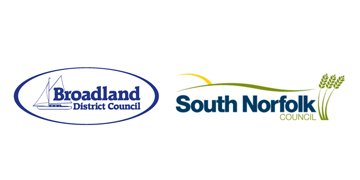 Broadland and South Norfolk
