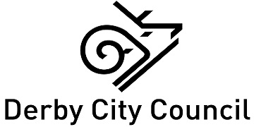 Derby City Council logo